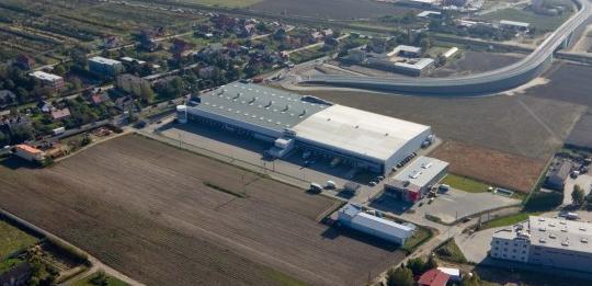 Ożarów I Logistics Centre